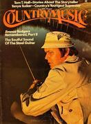 Country Music Magazine June 1973 Magazine