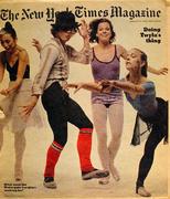 New Times Magazine January 4, 1976 Magazine
