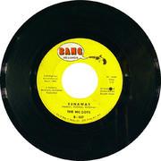 "The McCoys Vinyl 7"" (Used)"