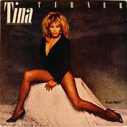 """Tina Turner Vinyl 12"""" (Used)"""