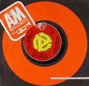 """Sergio Mendes Vinyl 7"""" (Used)"""