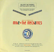 """Mike and the Mechanics Vinyl 7"""" (Used)"""