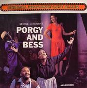 "Porgy And Bess Vinyl 12"" (Used)"