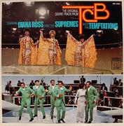 "Diana Ross And The Supremes With The Temptations Vinyl 12"" (Used)"