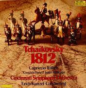 "Tchaikovsky 1812 Vinyl 12"" (Used)"