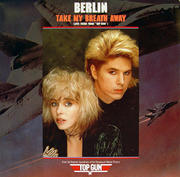 """Berlin Vinyl 7"""" (Used)"""