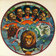"The Spinners Vinyl 12"" (Used)"