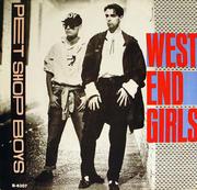 "Pet Shop Boys Vinyl 7"" (Used)"