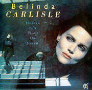 "Belinda Carlisle Vinyl 7"" (Used)"