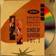 "Echoes Of Ellington Vol. 2 Vinyl 12"" (Used)"