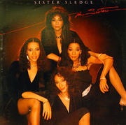 """The Sisters Vinyl 12"""" (Used)"""