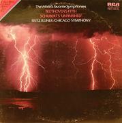 "The World's Favorite Symphonies Vinyl 12"" (Used)"