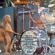 """Woodstock Two Vinyl 12"""" (Used)"""