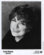 Carol Sloane Promo Print