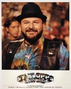 Sy Klopps Blues Band Promo Print