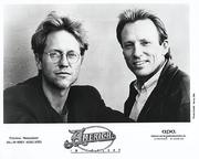 America in Concert Promo Print