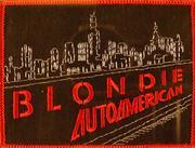 Blondie Patch