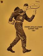 Crosby, Stills & Nash Program