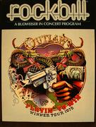 Blue Oyster Cult Program