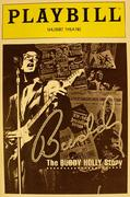 Buddy Holly Story February 1991 Magazine