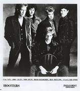 Hooters Promo Print