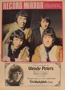 Record Mirror Magazine February 3, 1968 Magazine