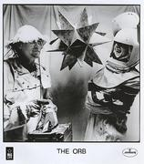 The Orb Promo Print