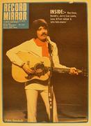 Record Mirror Magazine March 15, 1969 Magazine