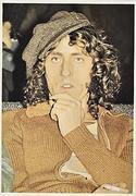 Roger Daltrey Vintage Print