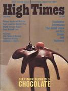 High Times No. 6 Magazine