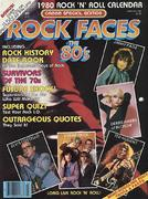Creem: Rock Faces The 80's Magazine