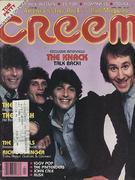 Creem Magazine April 1980 Magazine