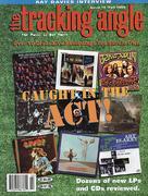 The Tracking Angle No. 16 Magazine