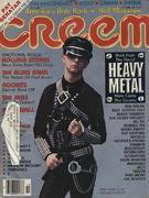 Creem October 1980 Magazine