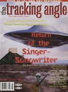 The Tracking Angle No. 15 Magazine