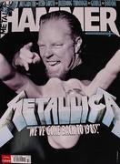 Metal Hammer Magazine October 2008 Magazine