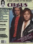 Circus Magazine No. 52 Magazine