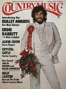 Country Music Magazine January 1978 Magazine