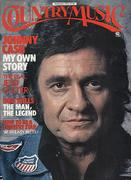 Country Music Magazine September 1975 Magazine