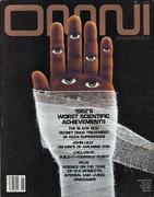 Omni Magazine January 1983 Magazine