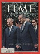 Time Magazine June 30, 1967 Magazine