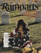 Ramparts Magazine May 1969 Magazine