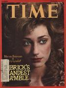 Time Magazine December 15, 1975 Magazine
