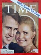Time Magazine June 14, 1971 Magazine
