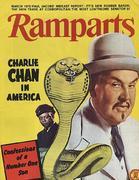 Ramparts Magazine March 1973 Magazine