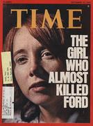 Time Magazine September 15, 1975 Magazine