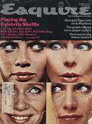Esquire April 1, 1973 Magazine