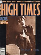 High Times No. 235 Magazine