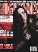 High Times No. 306 Magazine