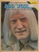 Zoo World Magazine October 24, 1974 Magazine